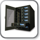 Услуга колокейшн сервера в дата-центре