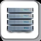 Аренда VDS и VPS сервера в дата-центре United DC