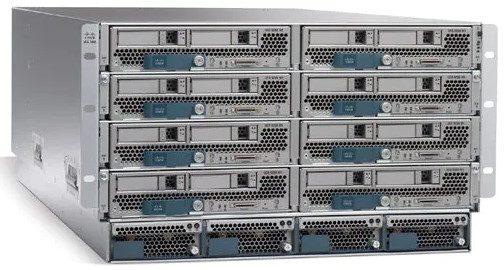 Тестирование VDS сервера